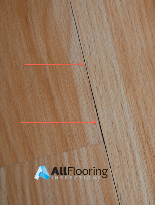 Gaps In Laminate Flooring All